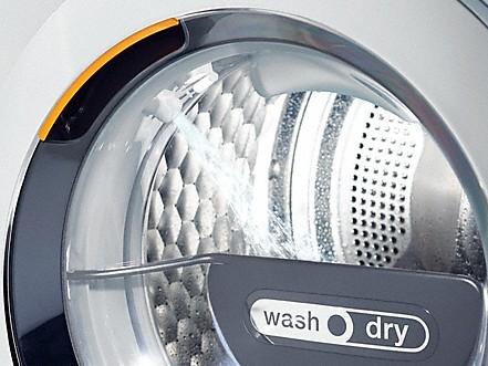 Leonardelli tecnologia e casa lavasciuga miele wtzh130wpm for Lavasciuga miele