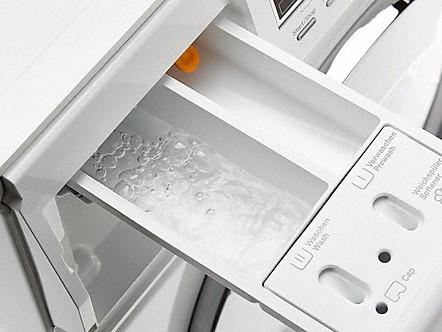 Leonardelli tecnologia e casa lavasciuga miele wtf130wpm for Lavasciuga miele